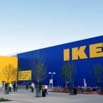 Vânzările IKEA, în creştere. Câte produse a vândut compania?