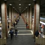 În noiembrie, Metrorex va primi primul tren din cele opt comandate