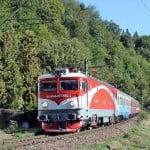 CFR Călători reia circulaţia trenurilor pe ruta Caracal – Corabia