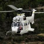 România va produce la Braşov un nou tip de elicopter: H215
