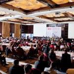 Conferinţa Business to More Business: Economia ţării va creşte şi în 2016