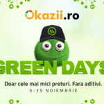 Okazii.ro lansează o campanie de reduceri. Ce produse vor avea preţuri mai mici?