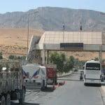 MAE: Turcia a închis punctul de trecere către Kurdistan