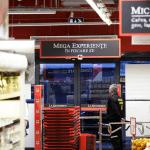 Încă şase magazine Mega Image, deschise în Capitală