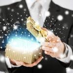 Ce cadouri de Crăciun oferim colegilor şi partenerilor de business