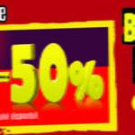 Black Friday: Praktiker anunţă reduceri de până la 50%