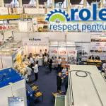 ROLEM 100% tehnologie, inovație și service