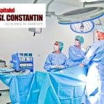Spitalul Sf. Constantin, excelenţa în sănătate