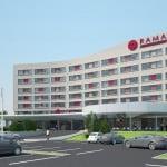 Ramada Plaza Hotel din Craiova a fost deschis oficial