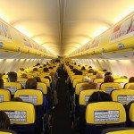 92% din zborurile Ryanair au ajuns la timp, în octombrie