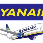Ryanair anunţă reduceri masive la biletele de avion