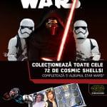 Carrefour lansează campania Star Wars