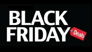 Black Friday 2020 eMAG