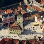 Câţi turişti străini au venit în România în primele nouă luni ale anului?