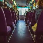 Creştere spectaculoasă a înmatriculărilor de autobuze şi microbuze