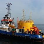 Investiţie de 3,5 milioane dolari, în terminalul petrolier din Marea Neagră