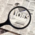 Mai multe locuri de muncă disponibile pentru şomeri