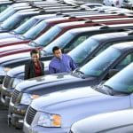 Cererea de autovehicule la început de an, la un nivel ridicat