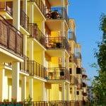 Cum au evoluat preţurile apartamentelor din Bucureşti, în octombrie?