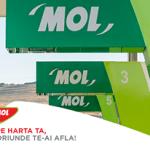 Profit în creştere pentru MOL. Câtă motorină şi benzină a vândut grupul?