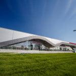 Aeroportul Internaţional Iaşi a trecut pe profit