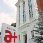 Antibiotice Iaşi aniversează 60 de ani de activitate