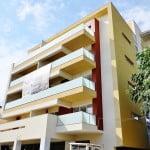 O treime din ansamblul rezidențial Center Living a fost vândut