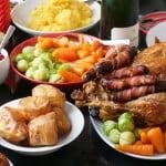 Sfaturile medicilor: Atenţie la excesele alimentare de Crăciun!