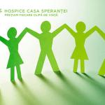 Evenimente de Crăciun pentru copiii beneficiari ai Fundației HOSPICE
