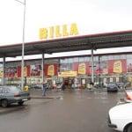 Carrefour a preluat Billa România