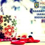 Peste 11.000 de poliţişti vor acţiona de Crăciun