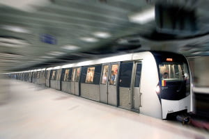 Statie metrou Soseaua Berceni