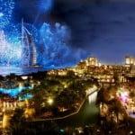 Cât costă un sejur de Revelion în Dubai?