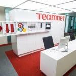 Teamnet: Investiţie de 1,5 milioane euro. Compania vrea să se extindă şi în alte ţări