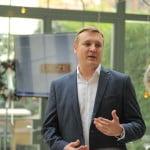 Afaceri în creştere pentru Geze România