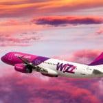 Wizz Air deschide noua bază din Viena