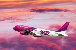 Zboruri Wizz Air