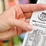 Loteria bonurilor fiscale. Verificaţi dacă vă numărăţi printre câştigători