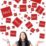 Black Friday, un eşec? Românii au cheltuit mai puţini bani decât ar fi vrut
