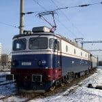 CFR: Circulația trenurilor este adaptată la condițiile meteo nefavorabile