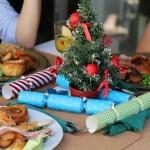 Bugetul românilor pentru Crăciun şi Revelion – 1.590 lei. Câţi bani vor cheltui pe mâncare?