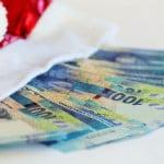 Cheltuielile pentru Sărbători, planificate cu mare atenţie