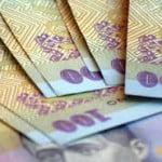 Masa monetară, în creştere. Câţi bani sunt, în România, în circulaţie?