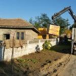 Celco donează materiale de construcţii pentru sinistraţii din judeţul Constanţa