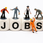 Rata şomajului a fost de 6,8%, în 2015