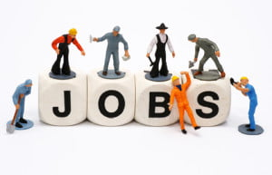 Piata muncii in 2021
