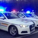 Poliţia Română: A fost cel mai sigur Crăciun din ultimii cinci ani