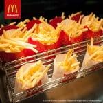 McDonald's a vândut restaurantele din România