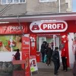 Profi a deschis încă două magazine şi ajunge la o reţea de 369 de unităţi