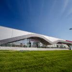 Rezultate financiare pozitive pentru Aeroportul Iaşi, în primul trimestru